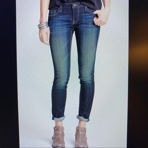 Vigoss Thompson Tomboy Jeans 24/27